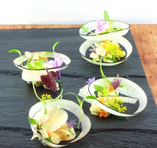 Best Restaurants Deals During Dine Out Vancouver 2013