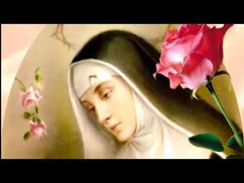 Novena de Santa Rita   Rezar esta oração 9 dias