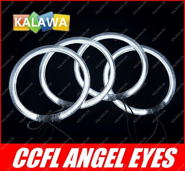 $25.00 (Buy here: https://alitems.com/g/1e8d114494ebda23ff8b16525dc3e8/?i=5&ulp=https%3A%2F%2Fwww.aliexpress.com%2Fitem%2Fa-set-CCFL-Angel-Eyes-Halo-Ring-Halo-Light-cathode-tube-fit-for-B-MW-E46%2F1481665229.html ) a set CCFL Angel Eyes Halo Ring Halo Light cathode tube case for B.MW E46 2D(2003+) two doors GGG for just $25.00