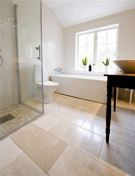 die 138 besten bilder zu badrum auf pinterest | inredning, bhs und ... - Badezimmer Klinker