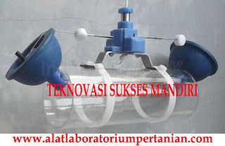 Alat Laboratorium Pertanian | Alat Laboratorium Teknologi Benih dan Biji : Horizontal Water Sampler