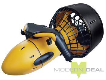 This 300 Watt Sea scooter underwater propulsion is the latest most affordable…