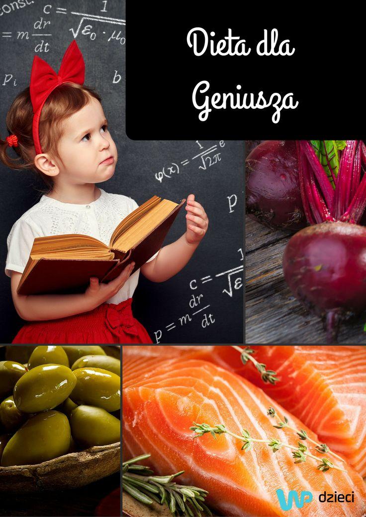 Kto z nas nie marzy o tym, by mieć dzieci, z których można być dumnym?  #mind #baby #diet #dziecko #dieta #inteligencja #mądrość #umysł