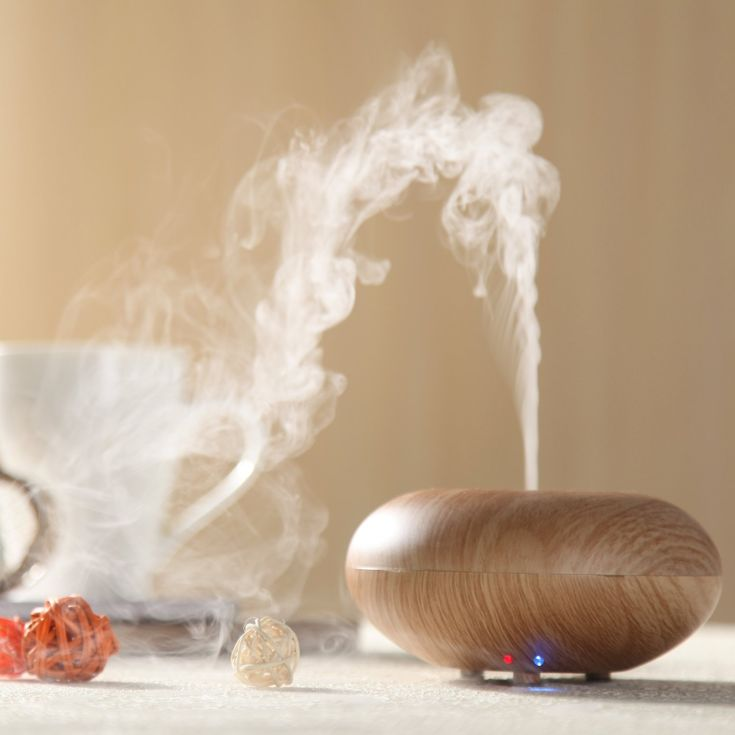 Electric Oil Diffusers are a great wy to alleviate menstrual cramps. Use of Clary Sage, Chamonile, Juniper or Sweet Marjoram