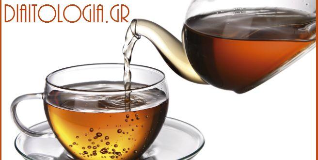 Το τσάι : Γνωρίζετε ότι το μήκος του κορδονιού του τσαγιού υποδεικνύει τον χρόνο βρασμού του στο νερό; | Διαιτoλογία - Νεστορή Βασιλική