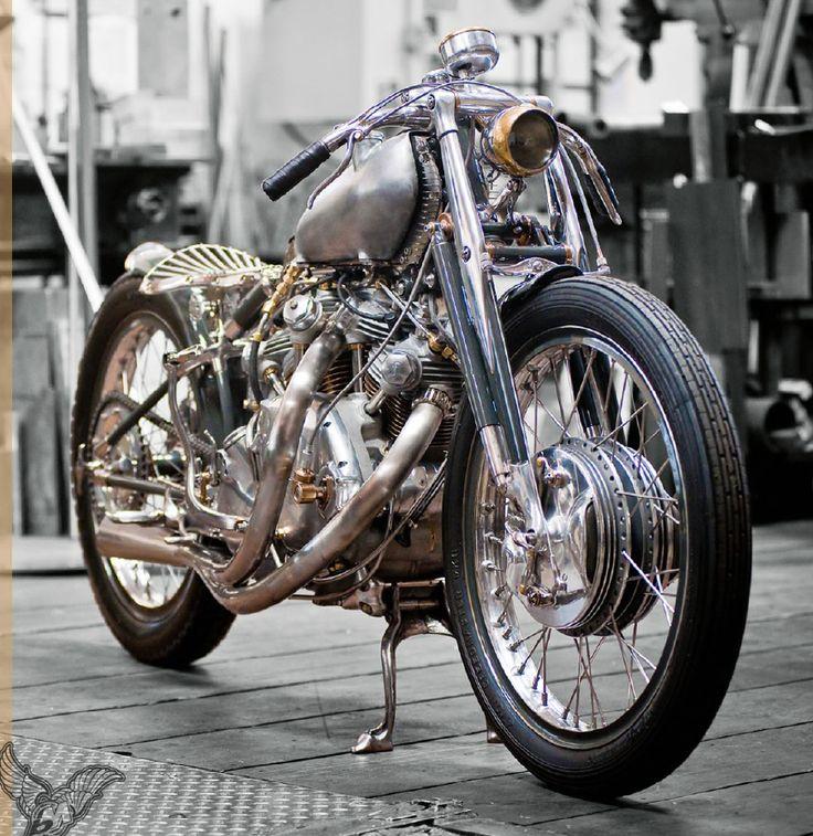 145 best bobbers images on pinterest   custom bikes, custom