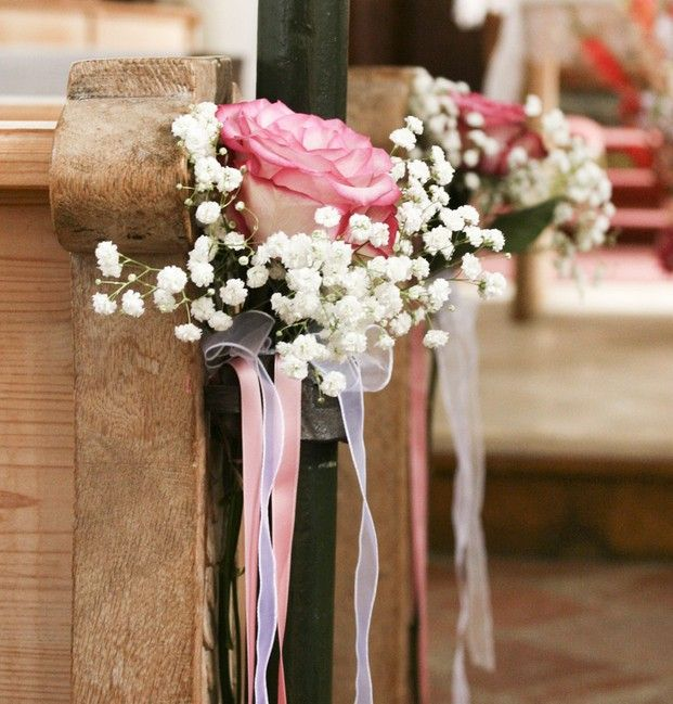 Wedding Chapel Decoration Ideas: Pin By Nel Ly On Projects To Try