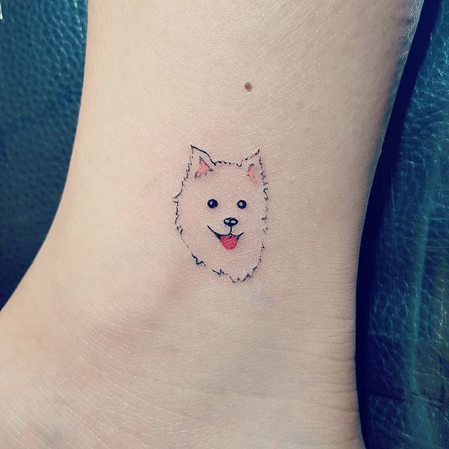 Dog Lover Tattoos Wow Photos