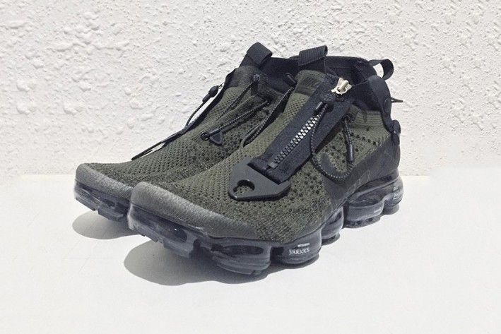 4646dd8b3dbf52 ... ACRONYM x Nike Air VaporMax Clothes in 2018 Pinterest Sneakers