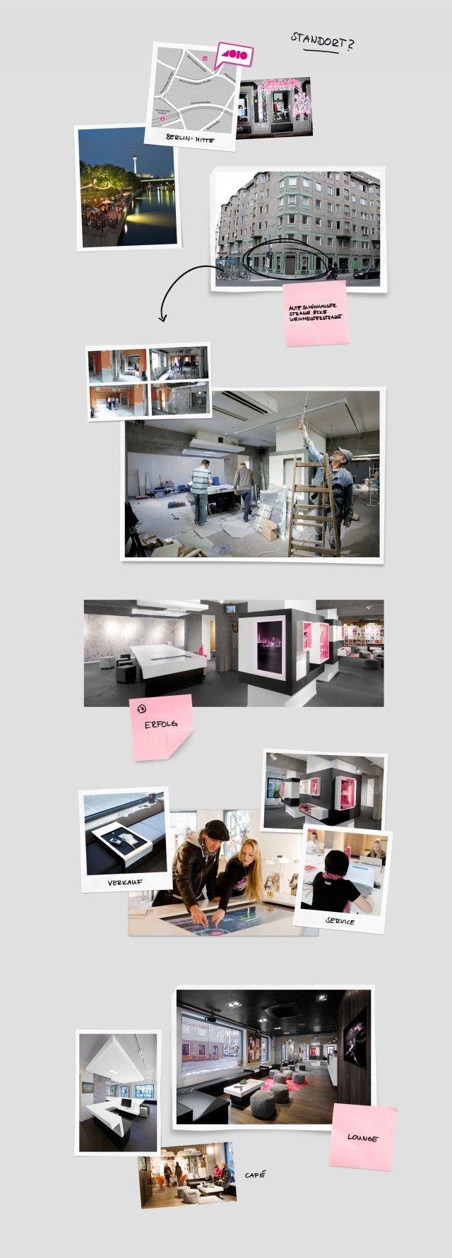 4010 Community Store für die Deutsche Telekom AG 2008 – 2011. Mehr zum Case: http://www.mutabor.de/de/work/deutsche-telekom-ag-−-4010-community-store-concept