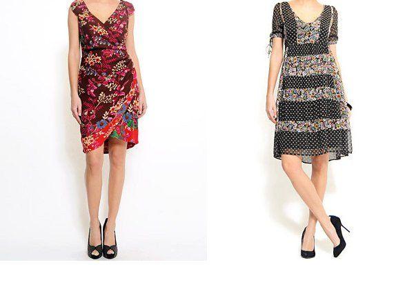 Damskie letnie sukienki 2011 (http://www.luxurymag.pl)
