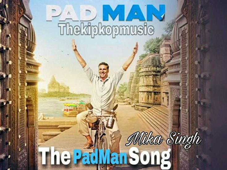 """The Padman Song 'SuperHero' Full MP3 Song Download, Listening Online, Hd Video Watch With Lyrics Quotes - Padman Title Song Second Song Realead By Zee Music Company This Song Sing By """"Mika Singh"""" Music Credit For Amit Trivedi & Kausar Munir 'Padman"""" Cast By Akshay Kumar Sonam Kapoor & Radhika For This Latest 2018 Song"""