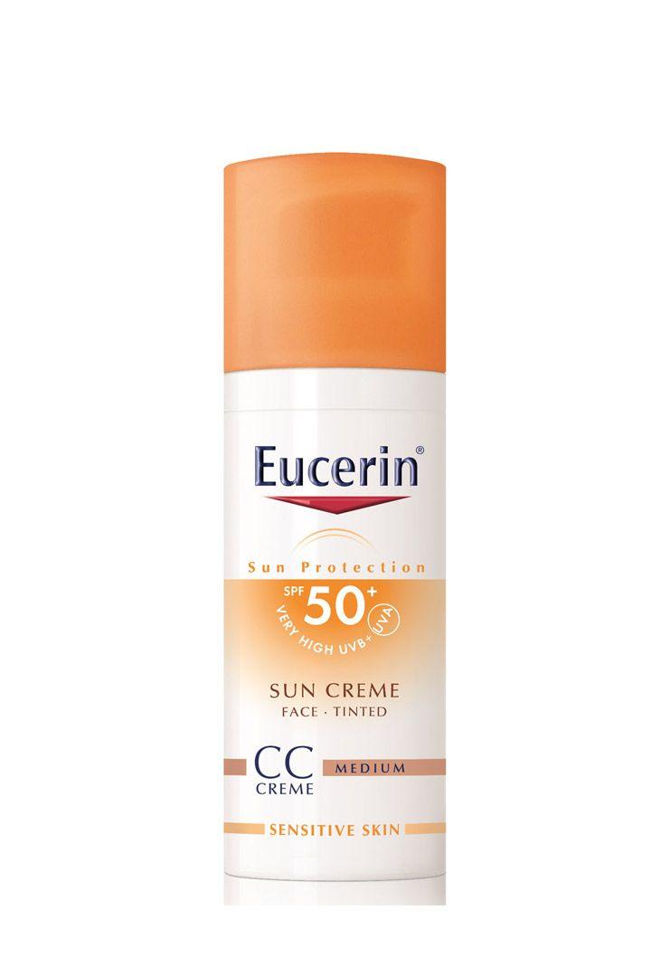 Las mejores BB cream y CC cream