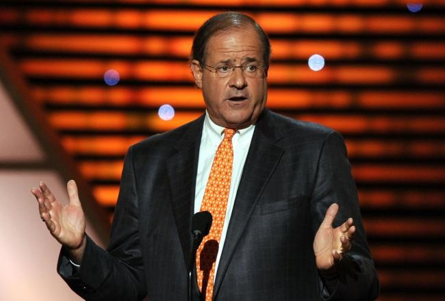 Good article on the upcoming decision ESPN will have to make regarding Chris Berman. Do you still love his shtick or are you over it?