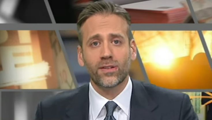 Max Kellerman guarantees that Porzingis will never win a championship with the Knicks. He might not be wrong, but he's missing the point.
