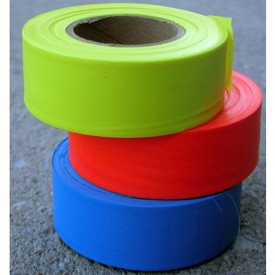 Exhibit Design Toolbox: More Tape! | ExhibiTricks: The Museum Exhibit Design Blog