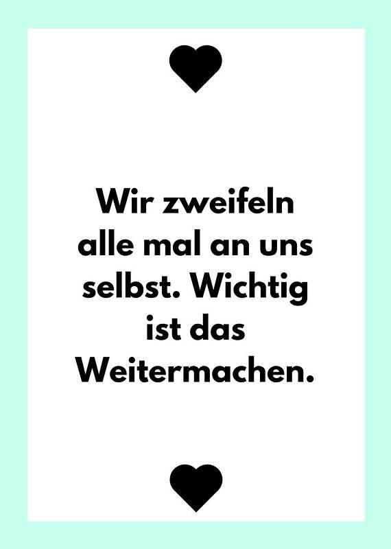 sprüche zitate liebe Selflove Selbstliebe Mut Leben Glück POSTER A4 PDF #sprüche  sprüche zitate liebe