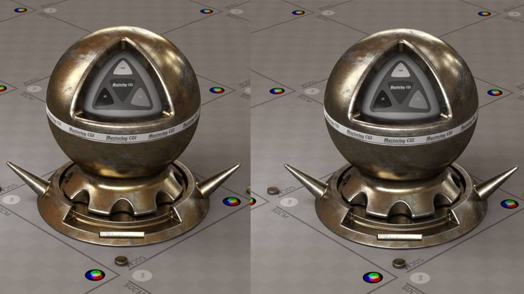 """Tutorial No.44 : Creating """" Iron Man suit """" Shaders in Arnold for Cinema 4d, Part 01 on Vimeo"""