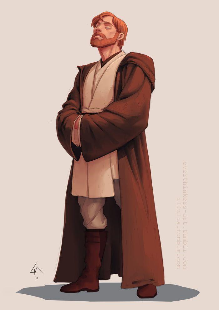 Obi Wan Kenobi Wallpaper In 2020 Star Wars Drawings Star Wars Characters Star Wars Artwork