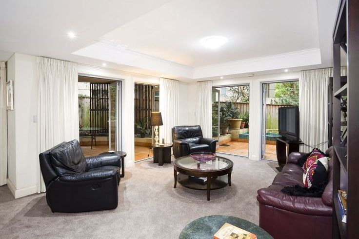 Recently sold home - 4/39 Carlisle Street - Rose Bay , NSW