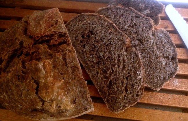 Ambachtelijk & lekker: zelfgemaakt brood van bierbostel