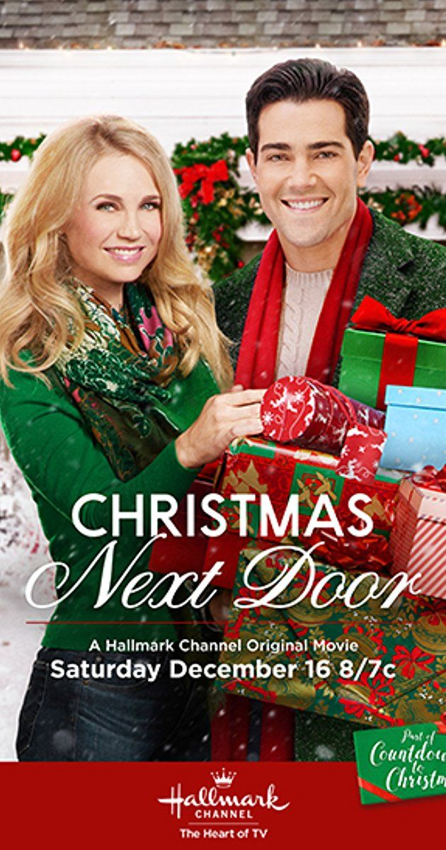 Directed by Jonathan Wright.  With Jesse Metcalfe, Fiona Gubelmann, Jacob Blair, Brittany Bristow. Eric Randall (Jesse Metcalfe), a famous author who writes about how to stay a bachelor is forced to look after his niece and nephew over the holidays and, with the help of his Christmas-loving neighbor, April Stewart (Fiona Gubelmann), he learns to find love and the Christmas spirit.
