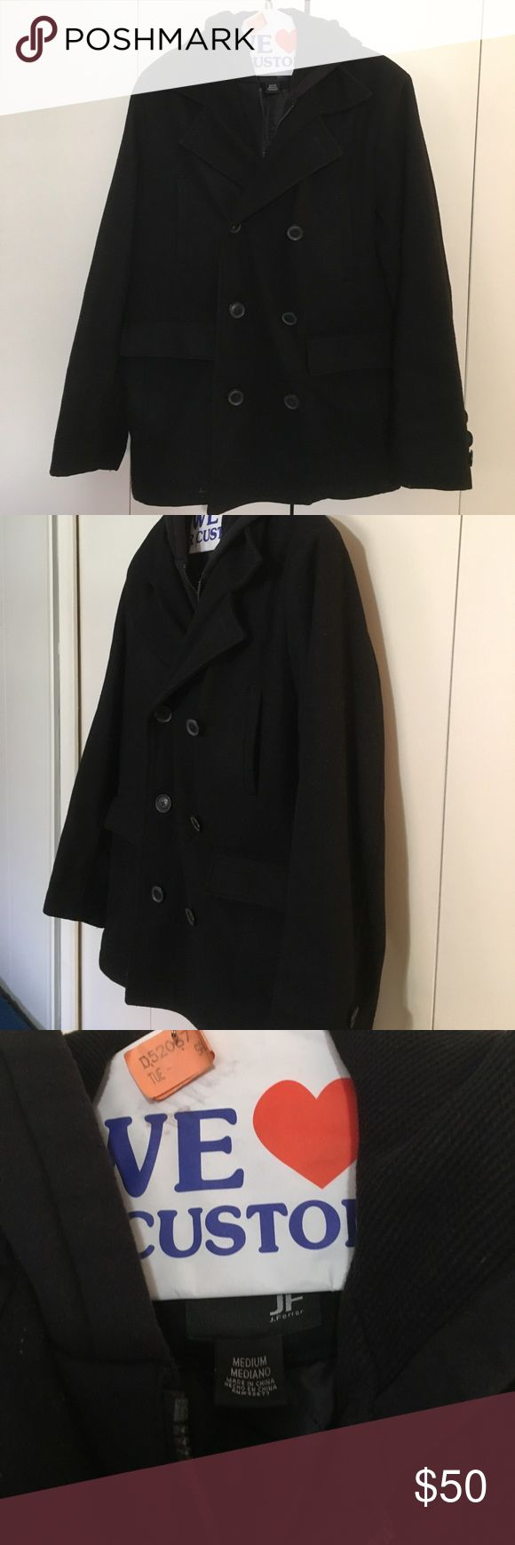 how to dry clean a wool coat at home