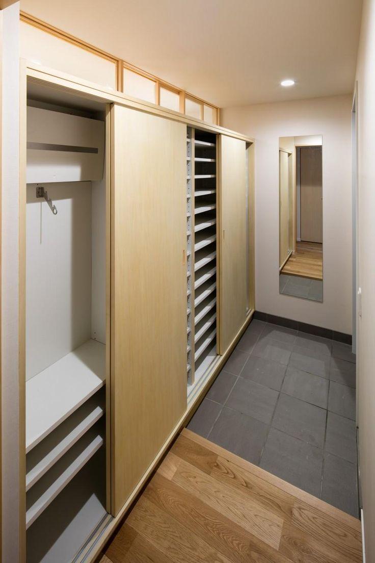 リフォーム・リノベーション会社:株式会社 リブラン「ルーフバルコニーを生かす広いリビングと開放性のある心地よいパウダールームのある家」