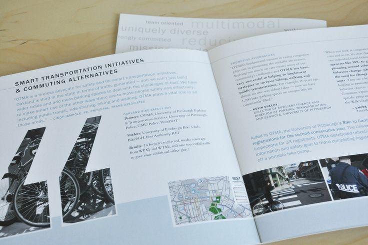 Oakland Transportation Management 2010/2011 Annual Report