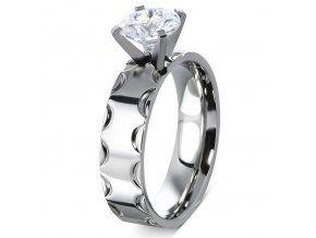 Zásnubný prsteň Royal
