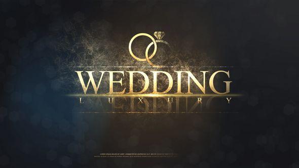 Wedding Wedding Wedding Graphics Wedding Video
