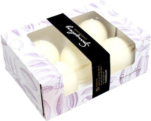 Billedresultat for spangsberg hvide flødebolle