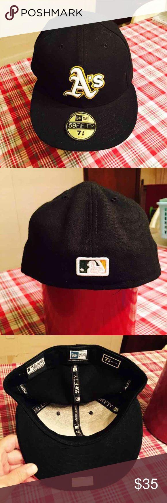 Oakland A,s Athletics SnapBack Oakland A,s Athletics SnapBack New Era Accessories Hats