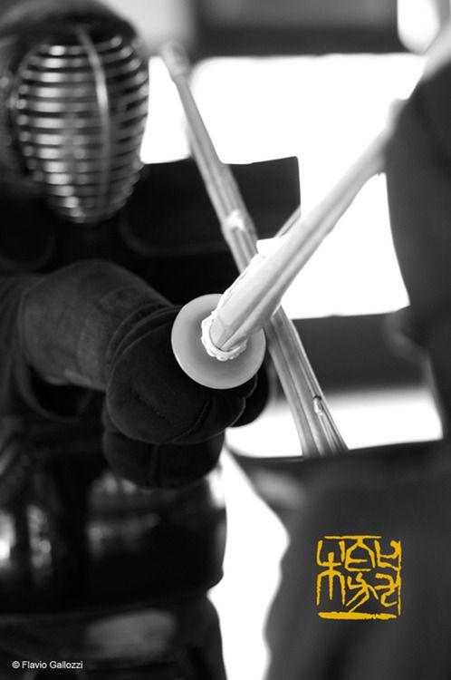 Kendō, martial art with a bamboo sword, in AizuWakamatsu, Fukushima prefecture, Japan. Photo © Flavio Gallozzi - All rignts reserved. Shashin in love - Tumblr