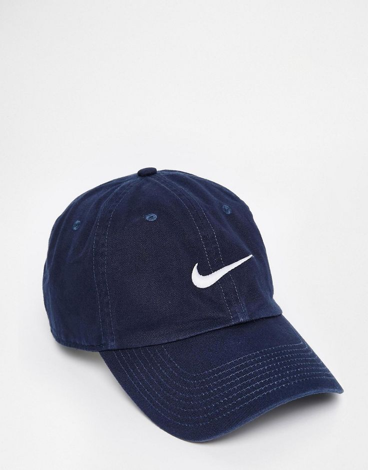Image 1 - Nike - NSW - Casquette avec logo virgule 546126-454