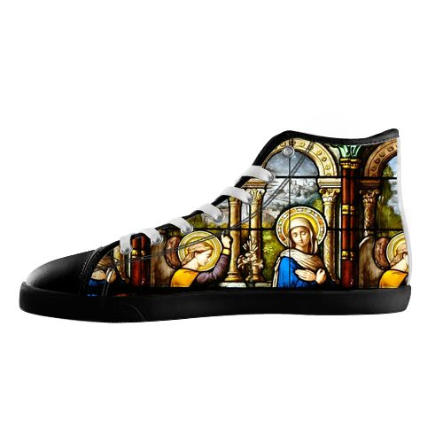 Cathedral Shoes - Available Here: http://www.customdropshipping.com/personalized-design/personalized/cathedral-47312