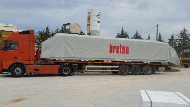 BRETON DELIVERY