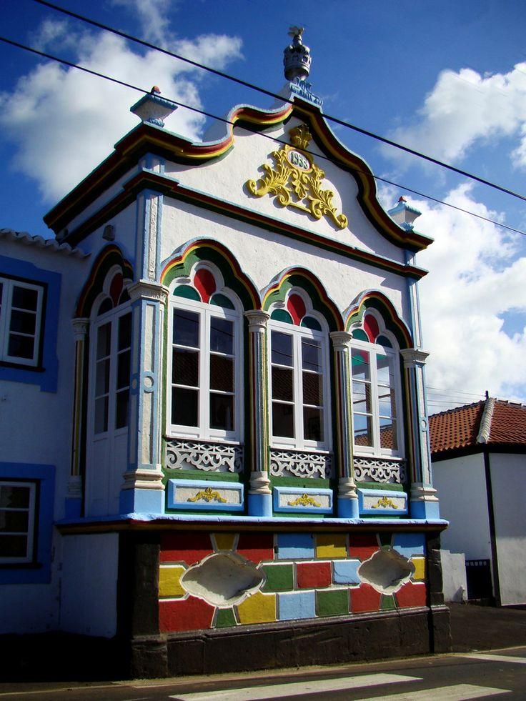 #Terceira Island, #Azores