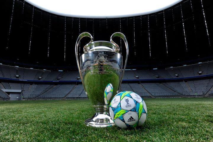 UEFA Champions League :)