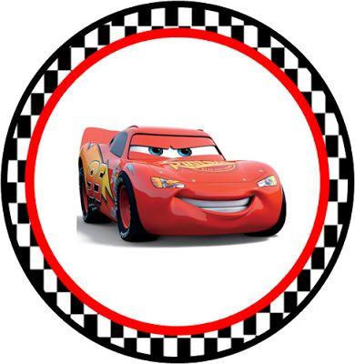 zeynep harikalar diyarında: Yağız'ın Arabalar (Cars) Konseptli Doğum Günü Partisi