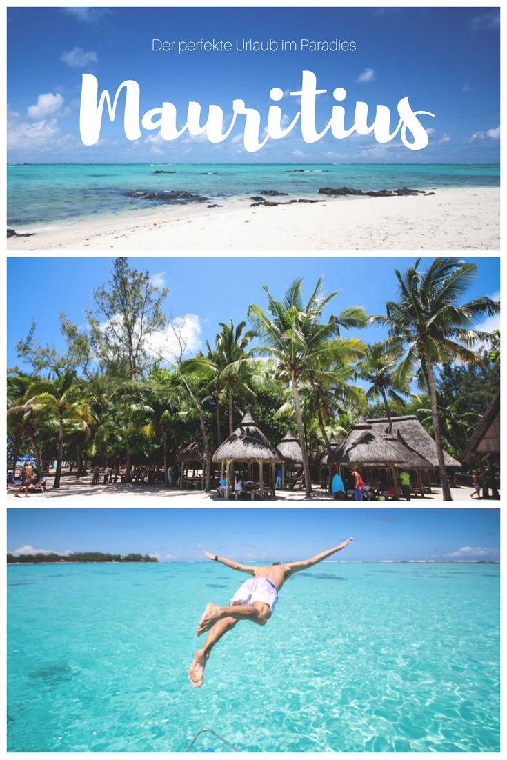 Alles was du über die Trauminsel wissen musst. #mauritius #reise #urlaub #reisetipps
