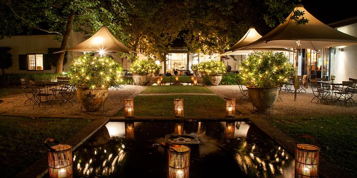 Grande Provence Heritage Wine Estate | Wedding Venues - Cape Town | The Pretty Blog, Cape Town Wedding, Destination Wedding, South Africa