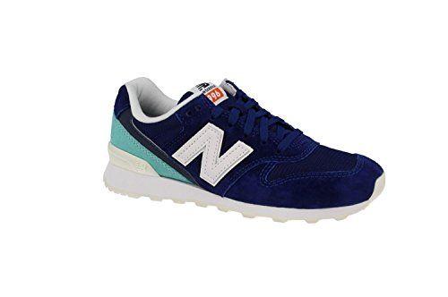 Sportschuh BLUE JP NEW BALANCE WR996 36 5 Blau - http://uhr.haus/new-balance/4-uk-new-balance-996-damen-sneakers-grau
