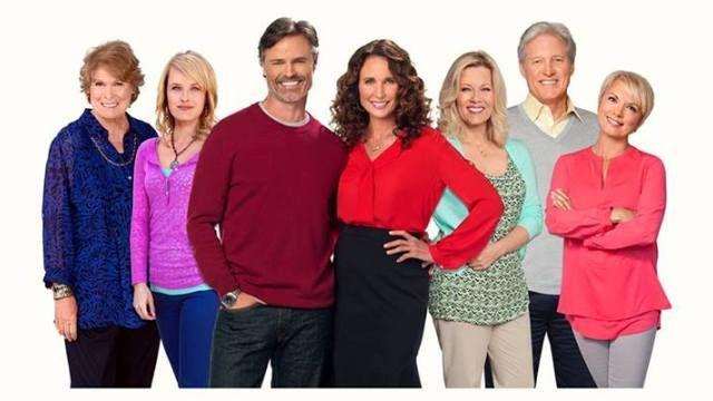 cedar cove tv series cast | Cedar Cove Cast - Click tolearn more at the official…
