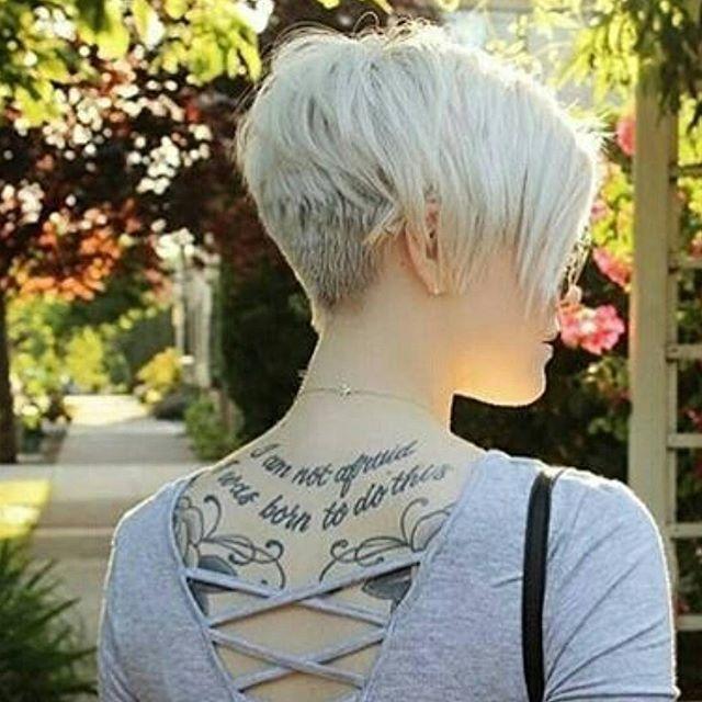 FIIDNT short hairstyles @nothingbutpixies Vote love this lo...Instagram photo | Websta (Webstagram)