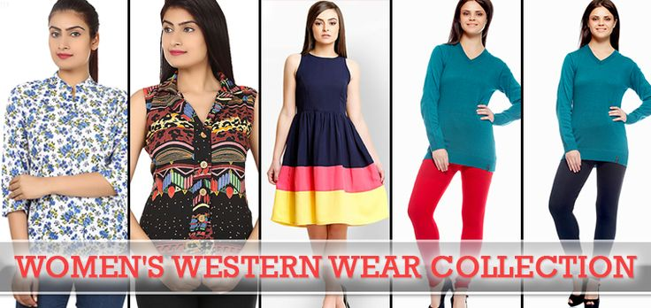 Latest collection of women western wear leggings, jeggings and western style printed shirt for college girls or indian young generation ladies. Shop online this stylish western wear cloths with low price at pavitraa.in #Womenswesternwear #leggingsonlineshopping #jeggingsonlineshopping #womensshirtonline More: http://www.pavitraa.in/store/western-wear/?utm_source=hp&utm_medium=pinterestpost&utm_campaign=19july