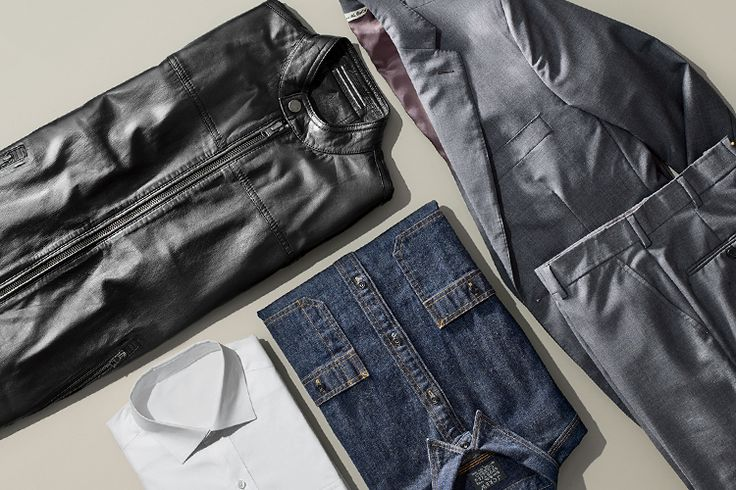 The 9 Pieces of Clothing Every Man Needs In His Closet http://www.menshealth.com/style/clothing-pieces-every-man-needs