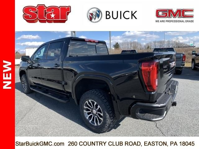 2020 Gmc Sierra 1500 At4 For Sale In Easton Pa Star Buick Gmc In 2020 Sierra 1500 Buick Gmc Buick