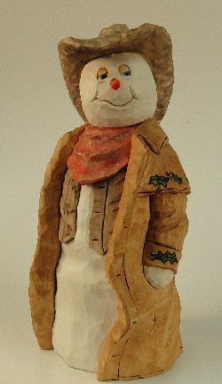 191 best woodcarving snowmen images on pinterest for Learning wood carving
