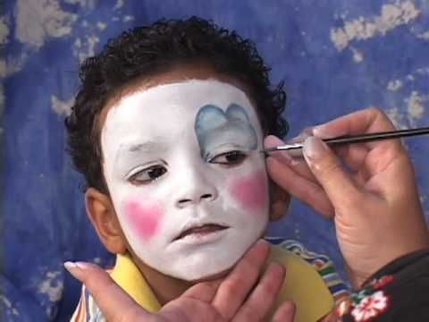 17+ images about Face Painting & More on Pinterest | Face ...